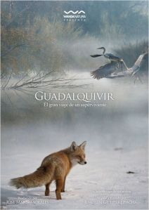 Guadalquivir (cartel)