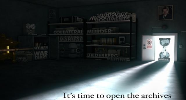 """""""Es hora de abrir los archivos"""""""