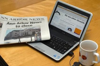 """""""No es oro todo lo que reluce"""" Algunos aspectos negativos de la introducción de las TIC en el Periodismo"""