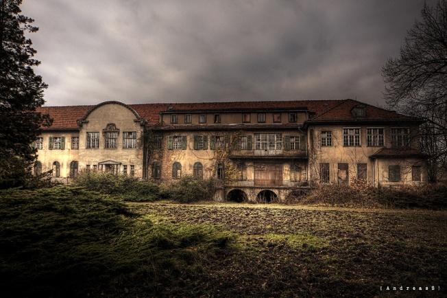 Sanatorium E - Alemania
