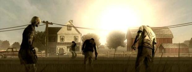 The Walking Dead. Esta imagen es muy reveladora de lo que sucede en la segunda temporada y que será clave en el futuro de la serie